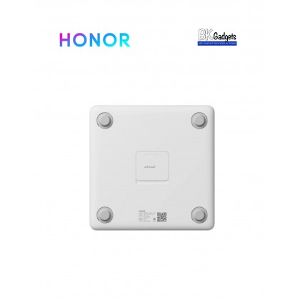 HONOR Body Weight Bathroom Scale + Digital Weight Scale AH112 [ White ]