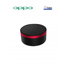 OPPO Olike Portable Bluetooth Speaker (OBS-01) [ Black ]