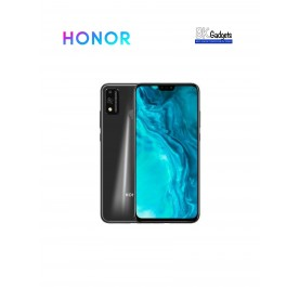 HONOR 9X Lite Midnight Black [ 4GB + 128GB ] Smartphone