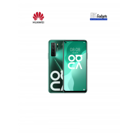 HUAWEI Nova 7 SE 5G Crush Green [ 8GB + 128GB ] Smartphone + Ai Quad Camera