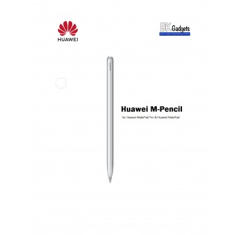 HUAWEI M-Pencil Magnetic Attraction Wireless Charging [ FOR Matepad Pro ]