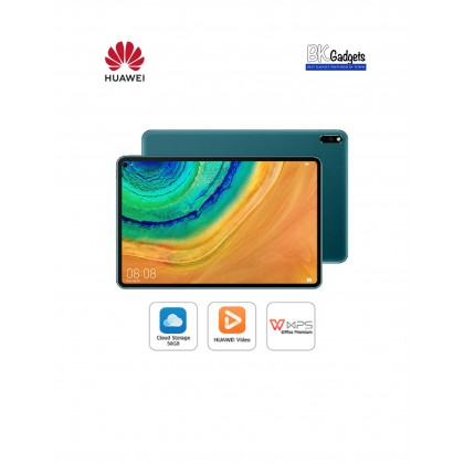 HUAWEI Matepad Pro 5G Forest Green [ 8GB + 256GB ] Tablet