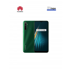 REALME 5i Forest Green [ 4GB  + 64GB ] Smartphone