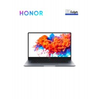 HONOR Magicbook 14 R5 [ 16GB + 512GB + Vega 8 ] Mystic Silver Laptop + Free HONOR Wireless Mouse + HONOR BackPack