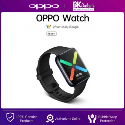 OPPO Watch Strap 46mm - 4.5mm Metal Frame | Max 1000 Unit | Keep In Touch