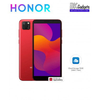 HONOR 9S Red [ 2GB + 32GB ] Smartphone