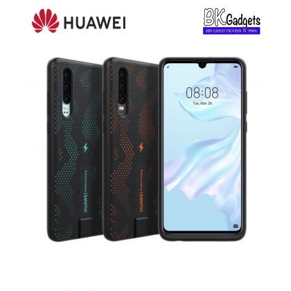 HUAWEI P30 Original Wireless Charing Protective Casing + 10W [ Max ]